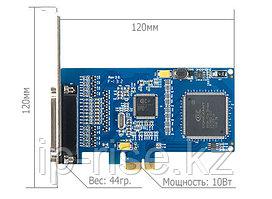 Line E 8x25 Devline Hybrid IP 8-кан.