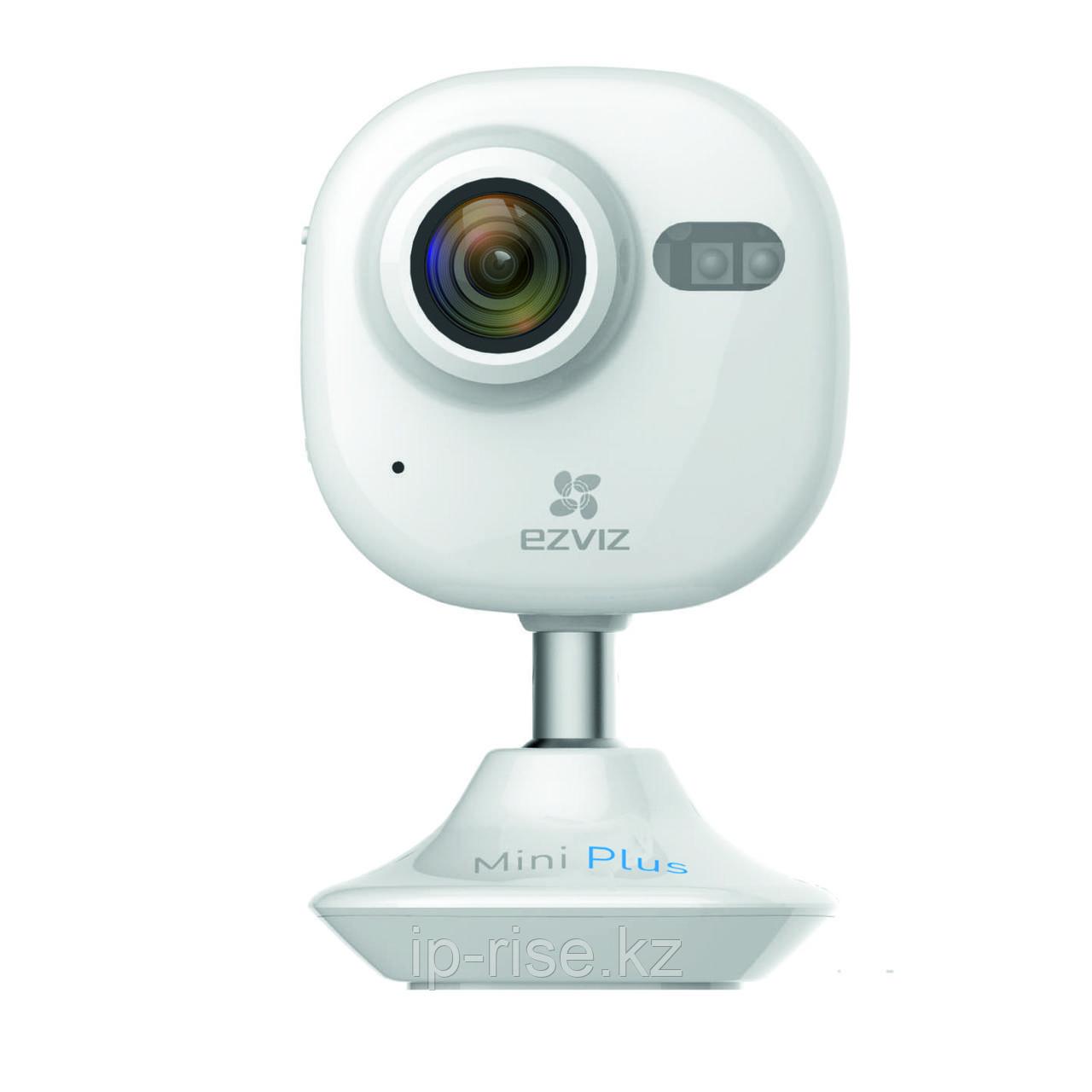 Mini Plus, EZVIZ видеокамера
