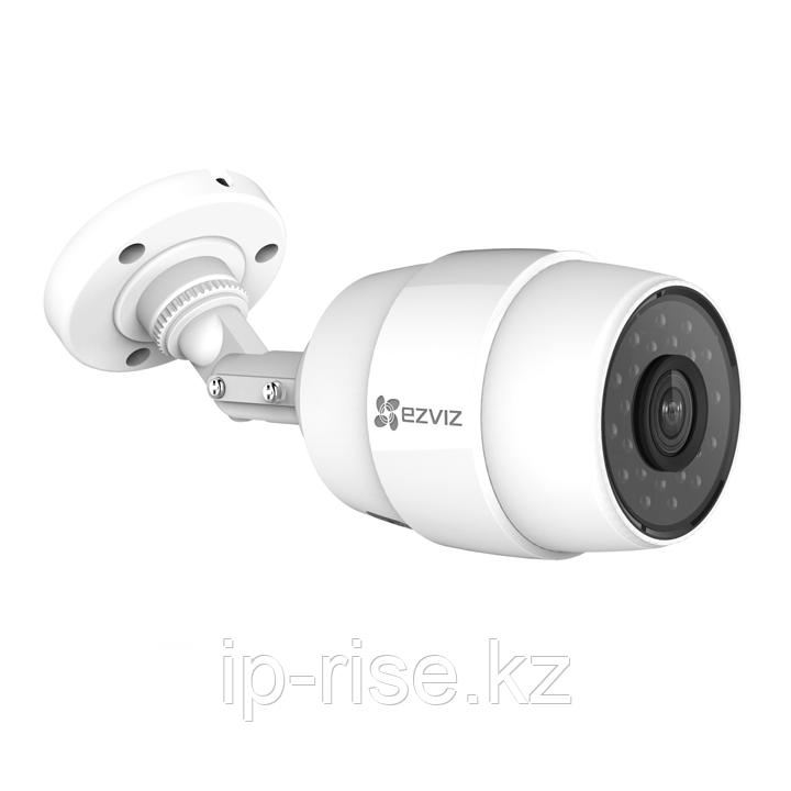C3С, EZVIZ уличная цилиндрическая видеокамера