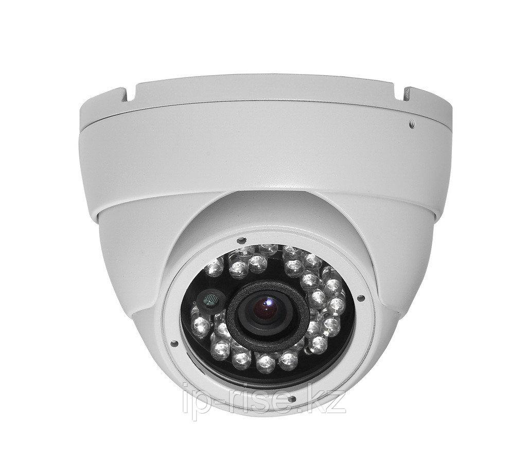 Купольная видеокамера 2Mp Safer SF-FHD62A-ICR