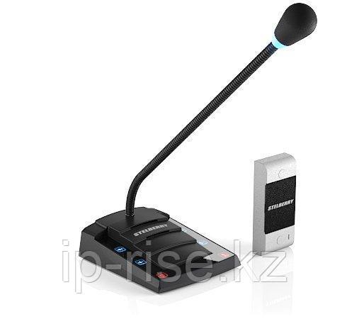 S-400 Переговорное устройство  Клиент-кассир