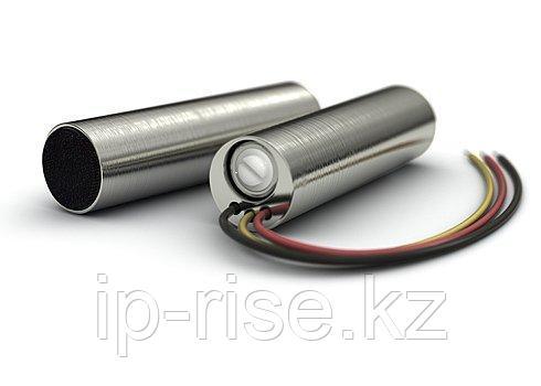 М-50 Высокочувствительный цифровой микрофон с быстродействующей АРУ и регулировкой усиления