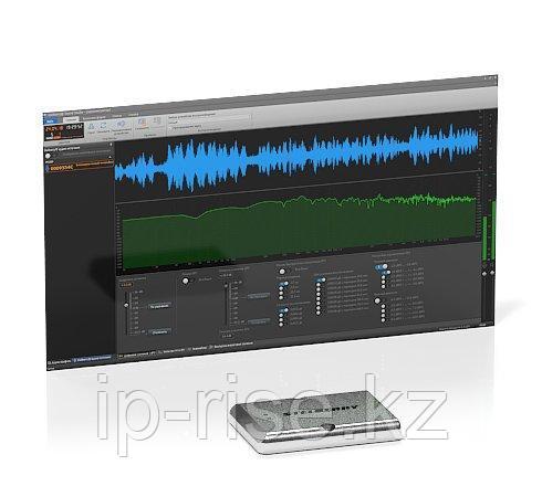 М-100 Активный микрофон с аналоговым выходом с настройкой при помощи бесплатного ПО через microUSB-р