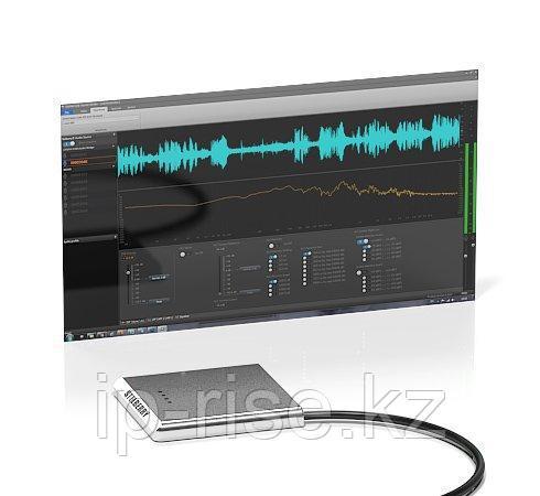 М-2100 Направленный микрофон с аналоговым и USB-выходом