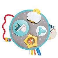 Taf Toys 12375 Таф Тойс Музыкальный развивающий центр Луна