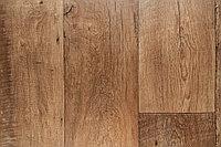 Jutex  FORUM  Линолеум  Forest 7801   ( толщ. 4,3 защита 0,4) 3,5 м Доска коричневая