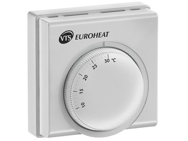 Настенный термостат VR (для AC)