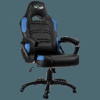 Игровое кресло GameMax GCR07 Blue, фото 1