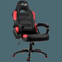 Игровое кресло GameMax GCR07 Red, фото 1