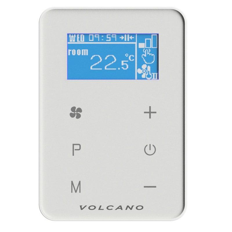 Настенный контроллер Volcano EC