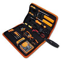 Набор инструмента электрика HTS-SB13E