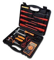 Набор инструмента электрика HTS-B29E