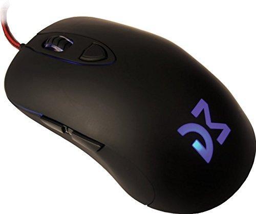 Мышь Dream Machines DM1 Pro BLACK