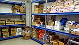 Стеллаж складской секционный 2400/1500/600, фото 4