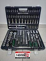 Набор инструментов AEROFORCE 176 предмета
