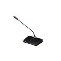 Микрофонный пульт делегата беспроводной BKR WCS-205D
