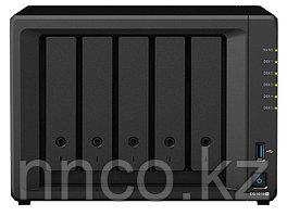 Сетевой накопитель Synology DiskStation DS1019+