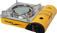 Плита газовая портативная ТОНАР HELIOS Мод. SOLARIS TS-700
