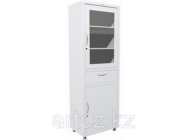 Медицинский шкаф HILFE МД 1 1760 R-1, фото 2