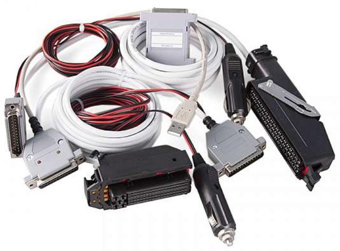 ПАК Загрузчик v3 (CombiLoader) - считывание и обновление прошивок для контроллеров ЭБУ