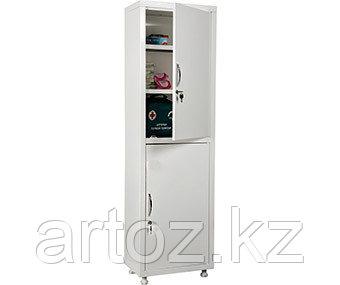 Медицинский шкаф HILFE МД 1 1650/SS, фото 2