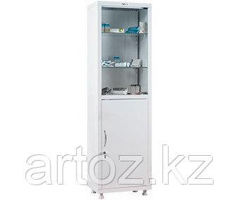 Медицинский шкаф HILFE МД 1 1650/SG, фото 2