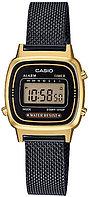Наручные часы Casio LA670WEMB-1EF, фото 1