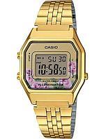Наручные часы Casio LA680WEGA-4C, фото 1