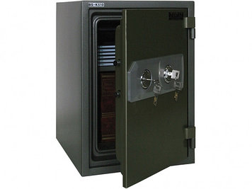 Огнестойкий сейф Booil TOPAZ BSK-500