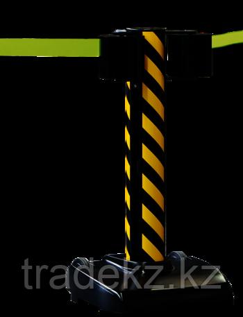 Стойка с вытяжной лентой, тенсатор Beltrac Storetrac Double, фото 2