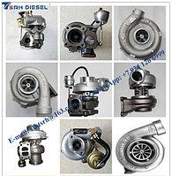 Турбина турбокомпрессор 753420-5005S Mazda, BMW, Citroen