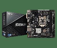 Intel 1151 H310 ASRock (H310CM-HDV), фото 1