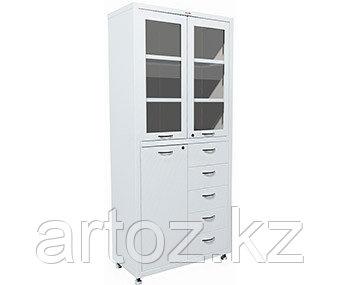 Медицинский шкаф HILFE МД 2 1780 R-5, фото 2