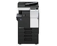 МФУ Konica Minolta Bizhub C287. Полноцветное МФУ 3 в 1 (копир принтер сканер).