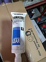 Трансмиссионное  масло Масло трансмиссионное Yamalube Gear Oil SAE 90 GL-4 (750мл)