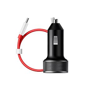 Автомобильное зарядное устройство OnePlus Dash Car Charger