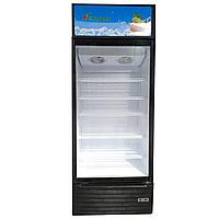 Шкаф-витрина SC-550 Almagreen