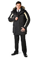 Куртка мужская зимняя «Сибирь»