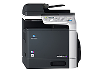 МФУ Konica Minolta Bizhub C3110. Полноцветное МФУ 3 в 1 (копир принтер сканер) формата А4.