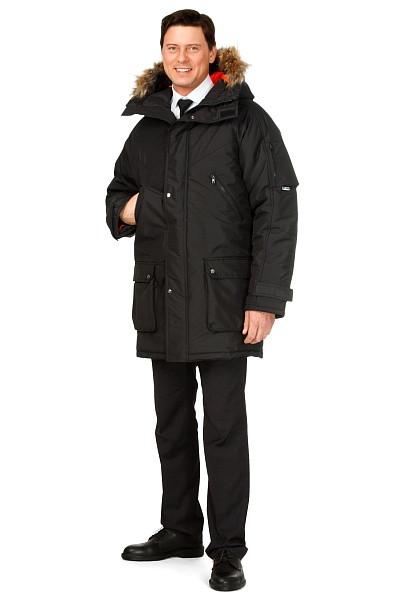 Куртка мужская зимняя «Аляска»