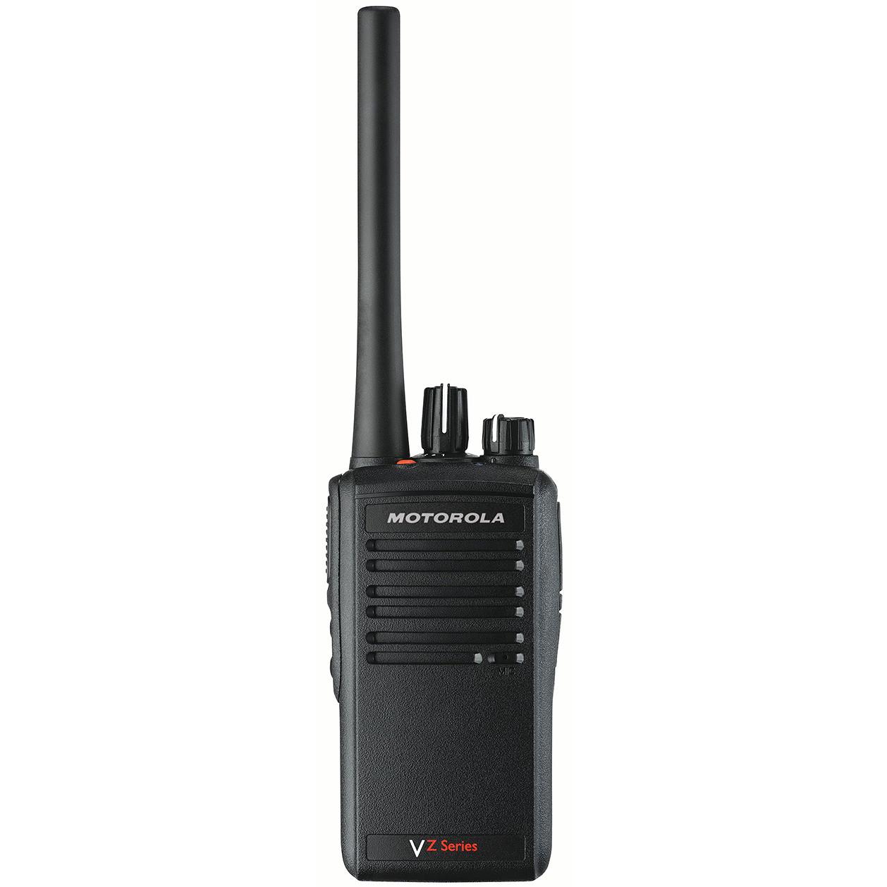Портативная радиостанция Motorola VZ - 20