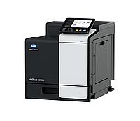 МФУ Konica Minolta Bizhub C3300i. Полноцветное МФУ 3 в 1 (копир принтер сканер) формата А4.