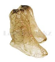 Бахилы многоразовые водонепроницаемые 44-45 размер XXL