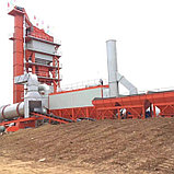 Асфальтный завод модель LB-2000 (АБЗ), фото 2