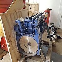 Двигатель WP10.380 1-ой комплектности