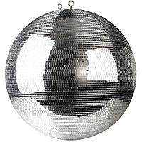 Зеркальный шар 25 см (диско-шар)
