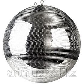 Зеркальный шар  35 см (диско-шар)