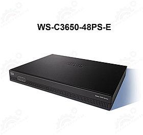 Cisco Catalyst 3650 48 Port PoE 4x1G Uplink IP Services