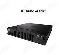 Cisco ISR 4351 AX Bundle w / APP SEC lic