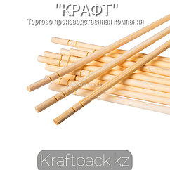 Бамбуковые палочки для СУШИ 230мм DoEco (100/3000)
